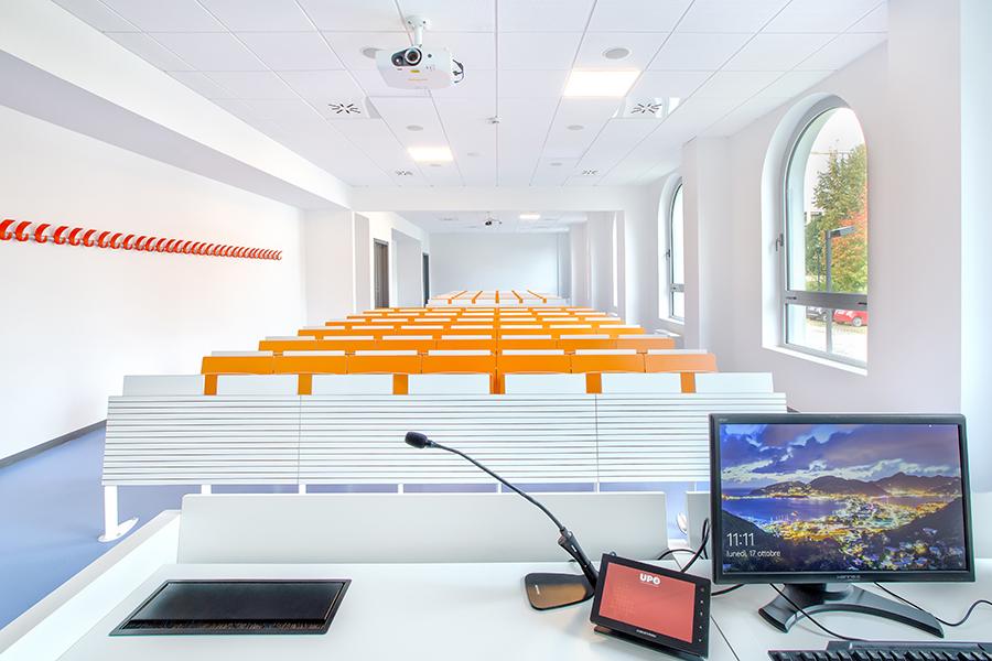 Campus Perrone Novara