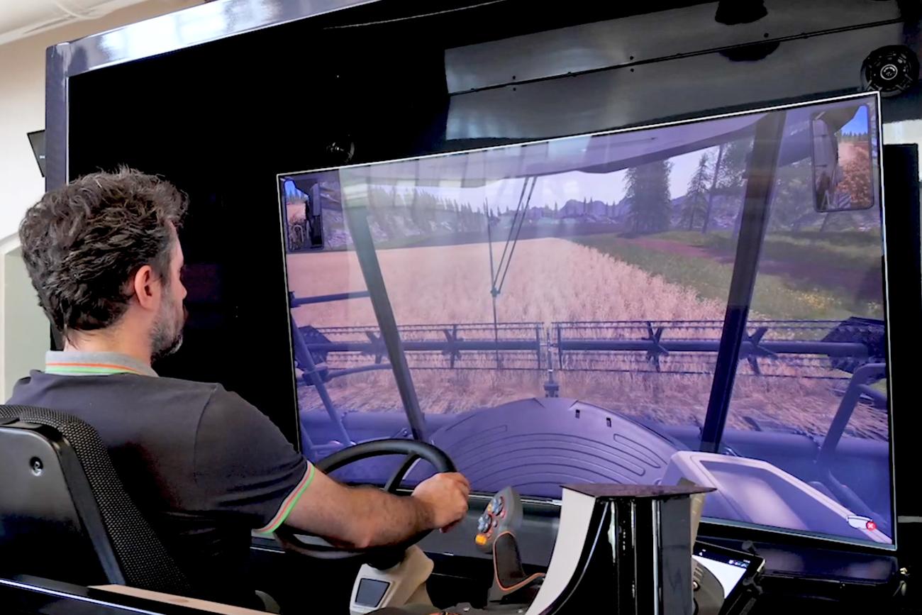 Audio Video Multimedia simulator