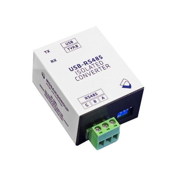 Convertitore USB RS485